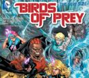 Birds of Prey: The Cruelest Cut (Collected)
