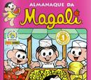 Almanaque da Magali