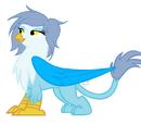Snow Sapphire