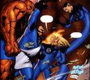 Fantastic Five (Earth-TRN423)/Gallery