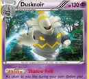 Dusknoir (Flashfire 40)