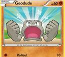 Geodude (Flashfire 45)