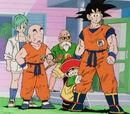 Episodi Dragon Ball Kai