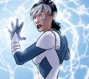 X-Men members (Earth-TRN421)