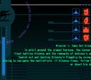 Star Fox: Assault/Script
