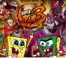 Super Brawl 3