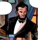 Abraham Lincoln (Earth-20051) Marvel Adventures The Avengers Vol 1 34.jpg
