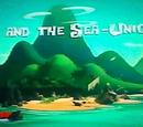 Izzy and the Sea-Unicorn