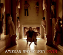 Gcheung28/American Horror Story: Coven Home Video Exclusive at SDCC 2014