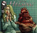 Grimm Fairy Tales Presents: Helsing Vol 1 3
