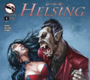 Grimm Fairy Tales Presents: Helsing Vol 1 4