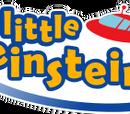 Little Einsteins characters