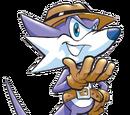 Nack the Weasel (Pre-Super Genesis Wave)