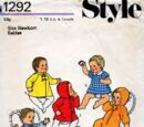 Style 1292