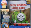 Percy and the Little Goat Book Pack