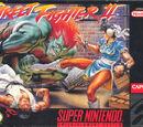 Street Fighter 2 Hack Amaldiçoada
