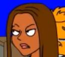 Courtney (Total Drama)