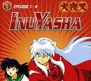 InuYasha/Episodes