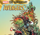 100th Anniversary Special - Avengers Vol 1 1