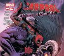 Deadpool: Dracula's Gauntlet Vol 1 3
