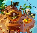 Подземелья Angry Birds Epic