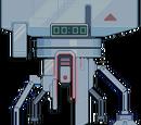 Surveillance Droid MKII