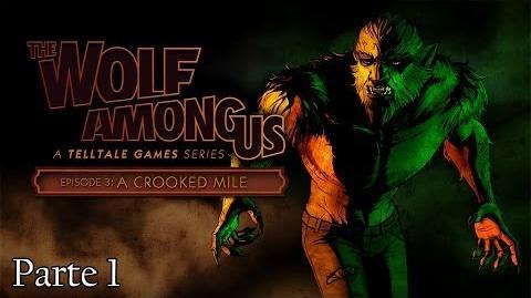 Capítulos de A Crooked Mile