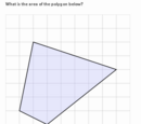 Area of quadrilaterals and polygons