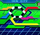 Mega Man Battle Network 4 Images