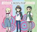 3 BOYS POP