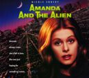 Amanda and the Alien (1995)