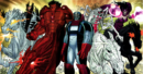 Horsemen of Apocalypse (Earth-10082) from Avengers Vol 4 3 0001.png