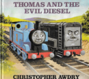Thomas and the Evil Diesel/Gallery