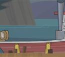 Barca del Perdente