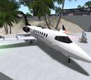 Learjet 60 (E-Tech)