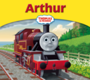 Arthur (Story Library Book)