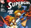 Supergirl Vol 5 8