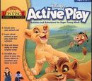 The Lion King 2: Simba's Pride: Active Play
