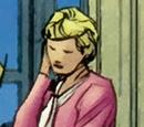 Belle Kurtz (Earth-616)