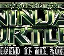 Teenage Mutant Ninja Turtles: Legend of the Yokai