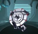 Radar Booster Mk2