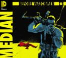 Before Watchmen: Comedian Vol 1 6