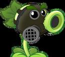 Radioactive Pea