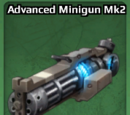 Advanced Minigun Mk2