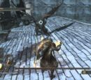 Dark Souls II: Enemy Pages Missing Data