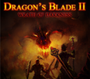 Dragon's blade 2 Wiki