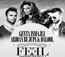 Feel (Genta Ismajli song)