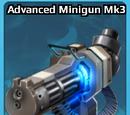Advanced Minigun Mk3