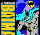 Les Aventures de Batman (série, 1968)