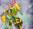 Stinger/Buzzsaw
